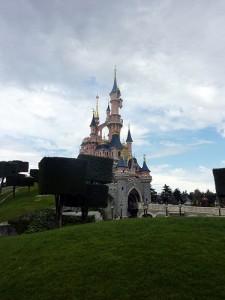Disneyland Parigi anniversario 2012