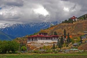 bhutan destinazione di viaggio