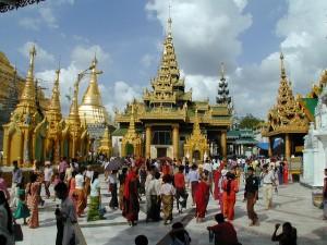 destinazione di viaggio myanmar