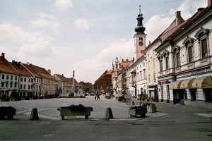 slovenia destinazione di viaggio
