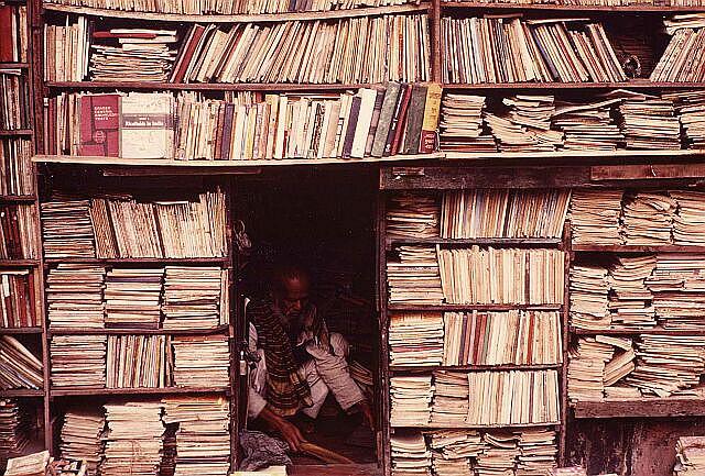 Shantaram libri di viaggio