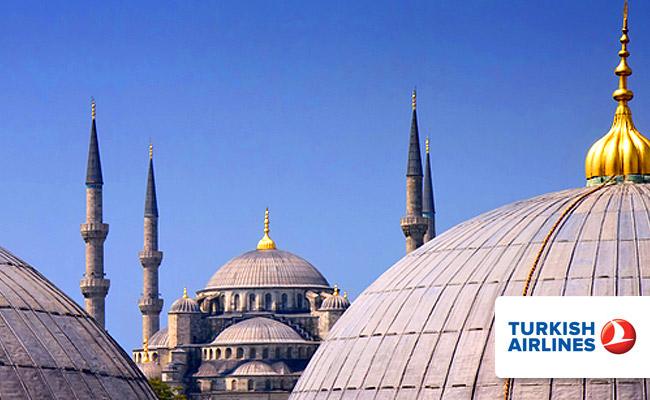 Concorso Opodo Istanbul