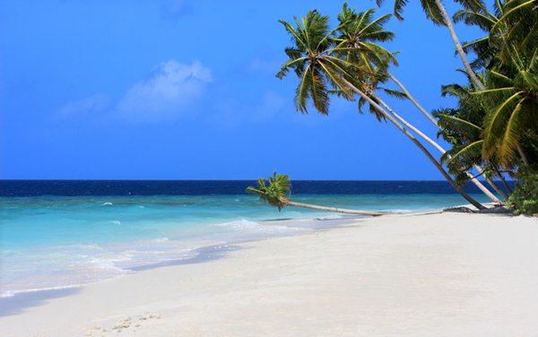 Olhuveli Maldive