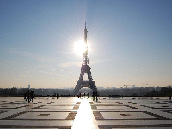 Monumenti più preziosi del mondo