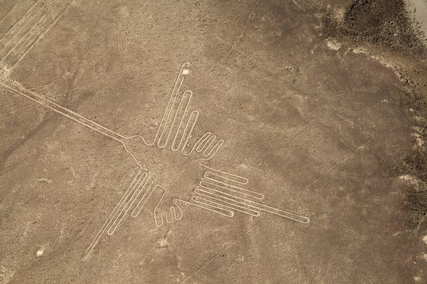 Geoglifi Nazca