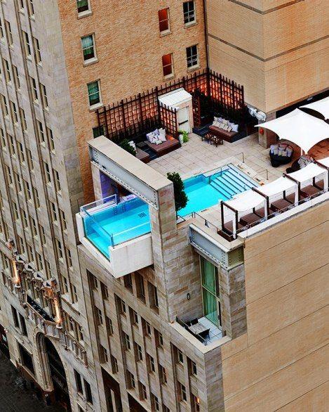 Joule Hotel Dallas