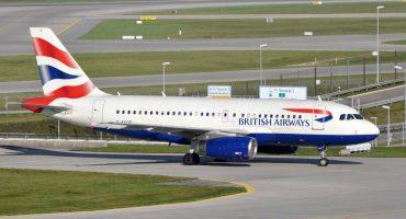 Paura di volare? British Airways ha la soluzione!