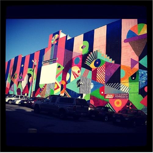 street art baltimora instagram