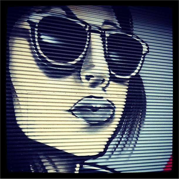 street art tel aviv instagram