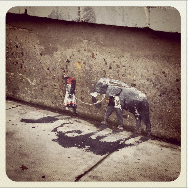 street art instagram londra
