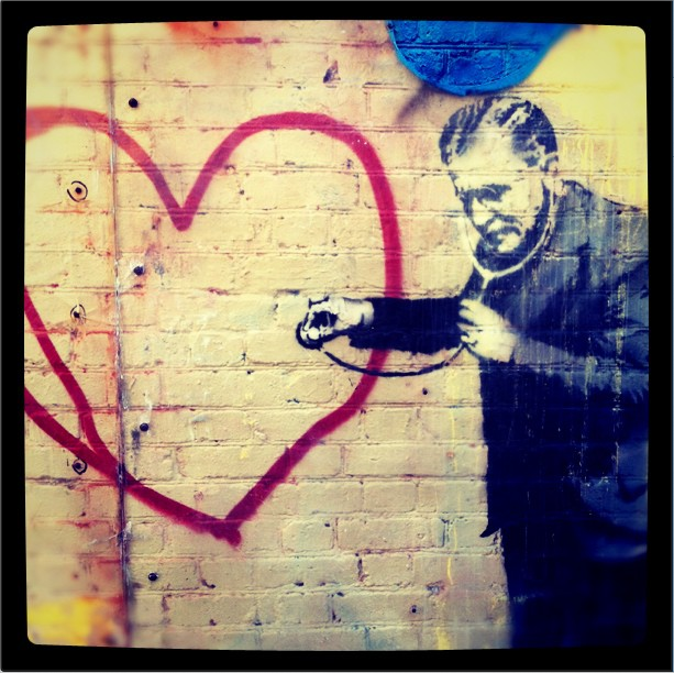 street art San francisco instagram