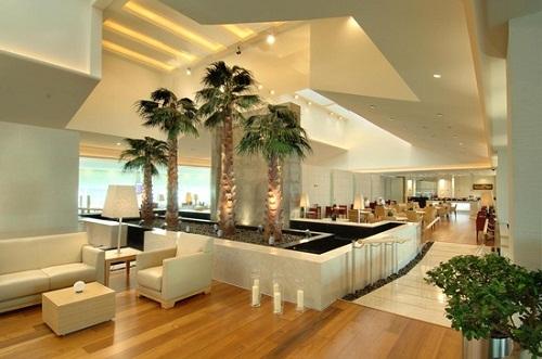 Qatar Airways Premium Terminal, Doha