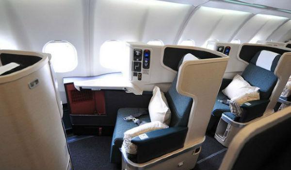 Jet Privato Piu Bello Del Mondo : Le migliori business class del mondo