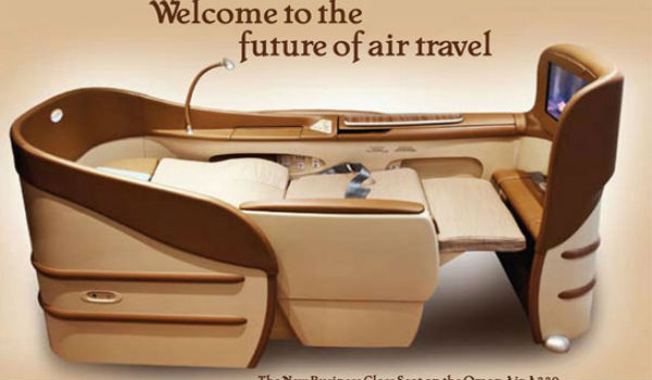 oman air business