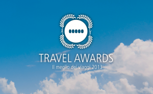 Travel awards 2013