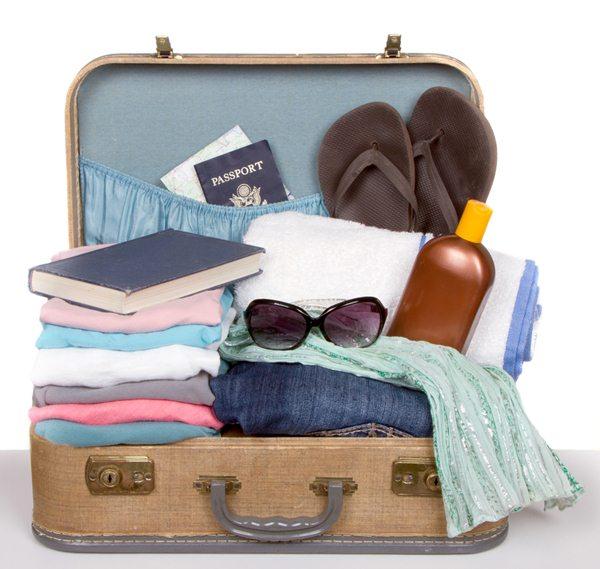 bagaglio a mano consigli