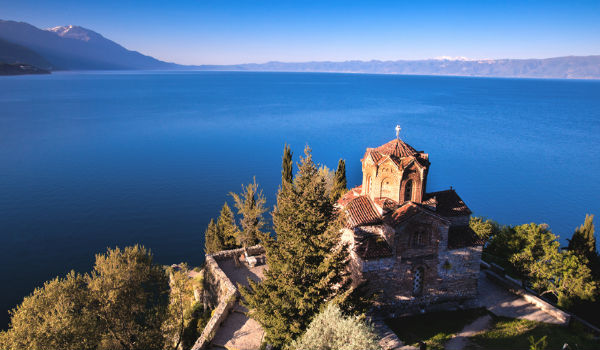 macedonia vacanze agosto