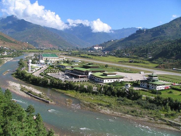 Paro, Bhoutan