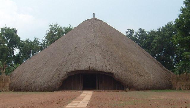 tombe buganda