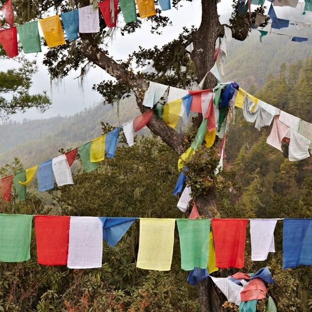 thimphou, Bhoutan