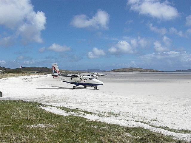 Barra aeroporto