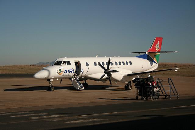 Lesotho aeroporto