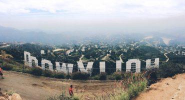 Los Angeles in un giorno