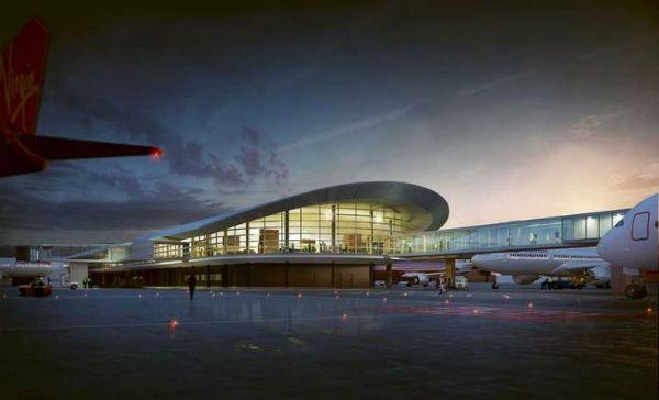 aeroporto perth