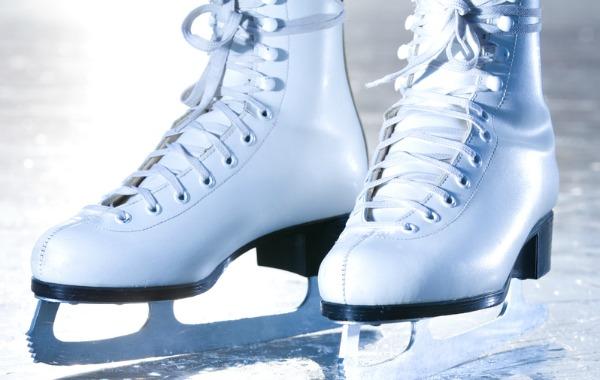 pattinaggio ghiaccio