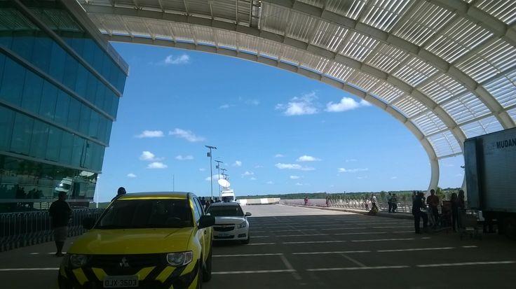 aeroporto natal brasile