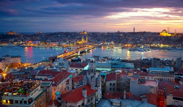 istanbul pasqua