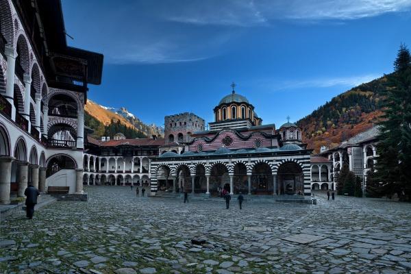 bulgaria destinazioni economiche