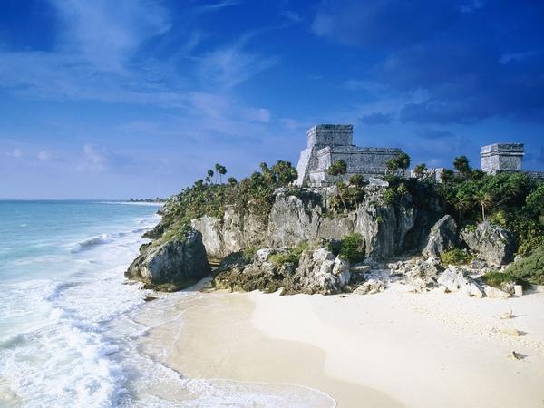 Messico tulum viaggi yoga