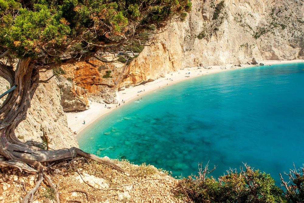 lefkada grecia viaggi yoga