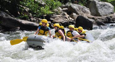 Le 10 attività più avventurose del mondo