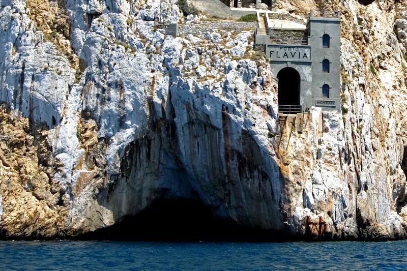 Bugerru-PortoFlavia-Sardegna