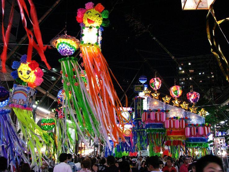Festival Qixi