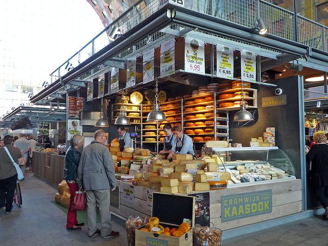 formaggio olandese