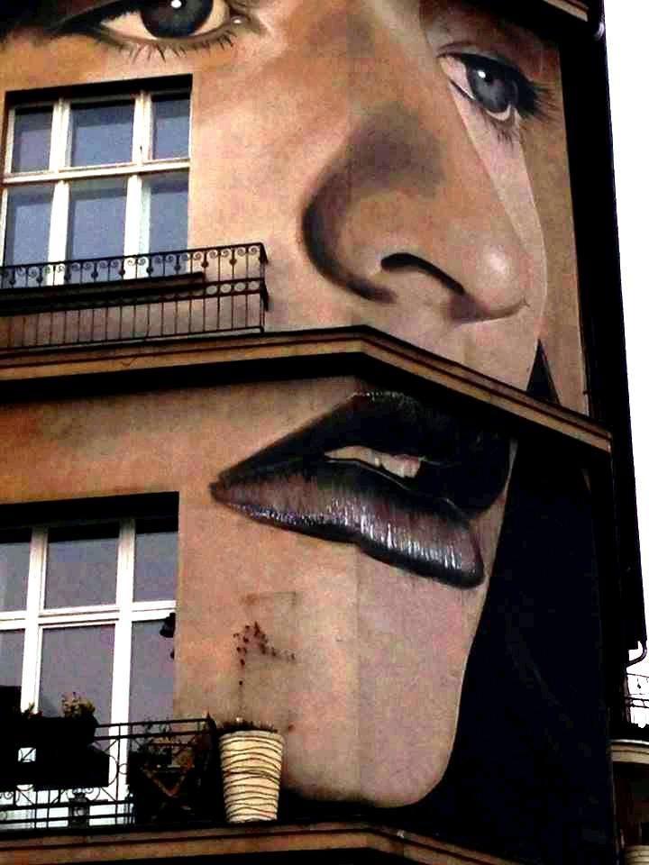 Foto di Birgit Unrau via Pinterest