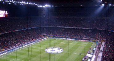 I 10 stadi di calcio più grandi del mondo