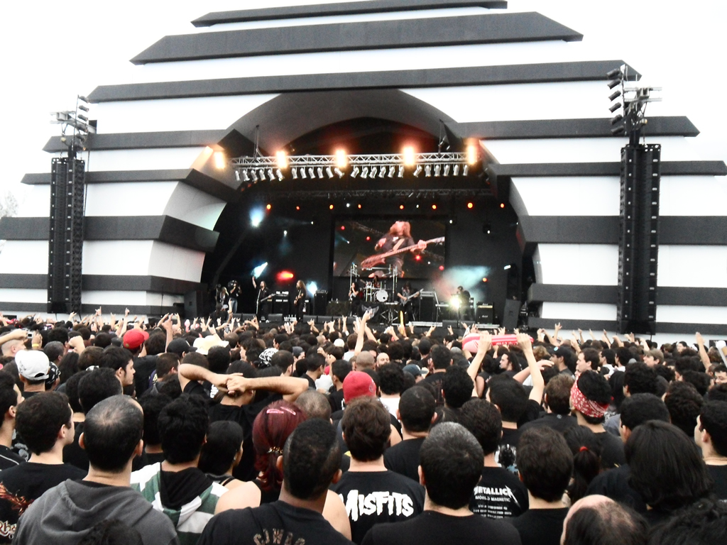 rock in rio festival