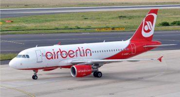 Air Berlin: regole su bagaglio a mano e da stiva