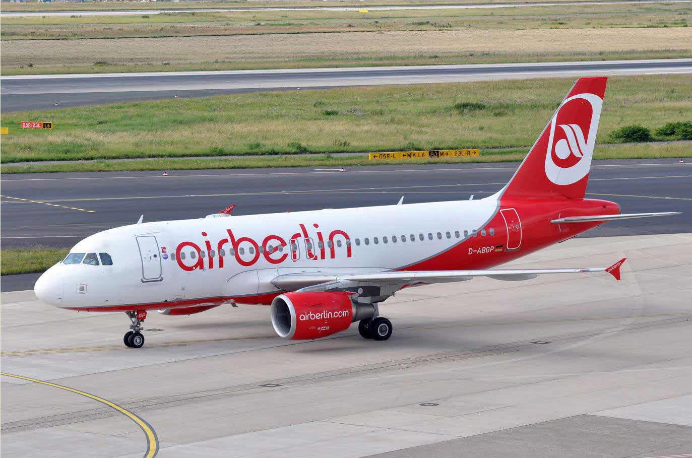 air berlin bagages