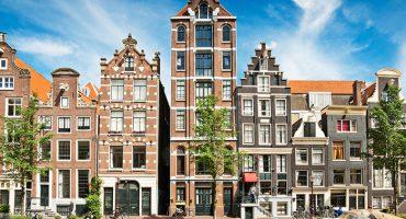 12 motivi per visitare Amsterdam