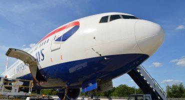 British Airways: regole su bagaglio a mano e da stiva
