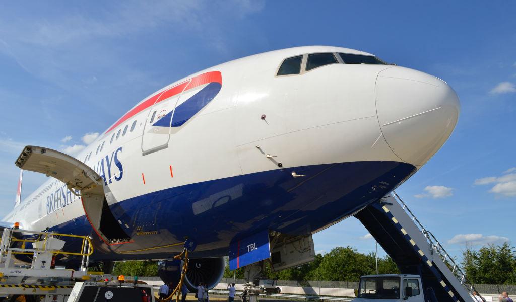 British airways regole su bagaglio a mano e da stiva for Bagaglio a mano di american airlines