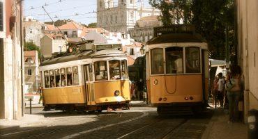 10 motivi per visitare Lisbona