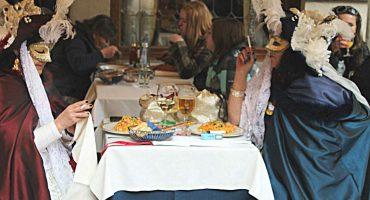 Street Food e non solo: Cosa mangiare a Venezia