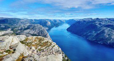25 incredibili luoghi che non pensavate esistere