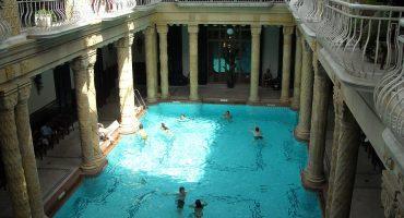 Budapest: capitale termale per tutte le stagioni